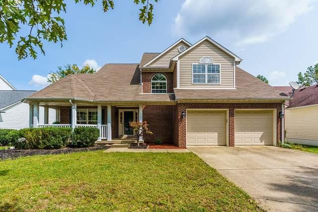 1193 Wyndham Hills Drive, Lexington, KY 40514 (MLS #20020383) :: Nick Ratliff Realty Team