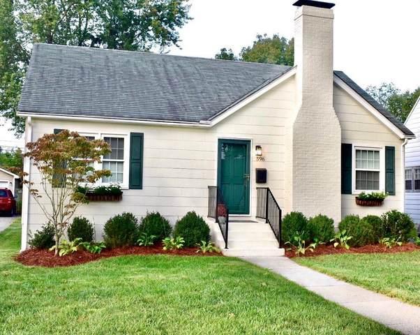 596 Longview Drive, Lexington, KY 40503 (MLS #20020387) :: Nick Ratliff Realty Team