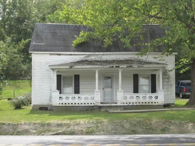 10156 Morehead Road, Wallingford, KY 41093 (MLS #20020406) :: Nick Ratliff Realty Team