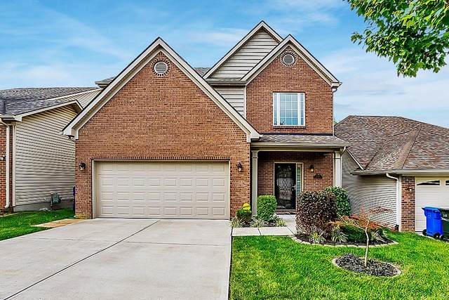 3192 Stonecase Drive, Lexington, KY 40509 (MLS #20020442) :: Nick Ratliff Realty Team