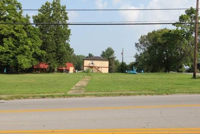 509 E Woodford, Lawrenceburg, KY 40342 (MLS #20020454) :: Nick Ratliff Realty Team