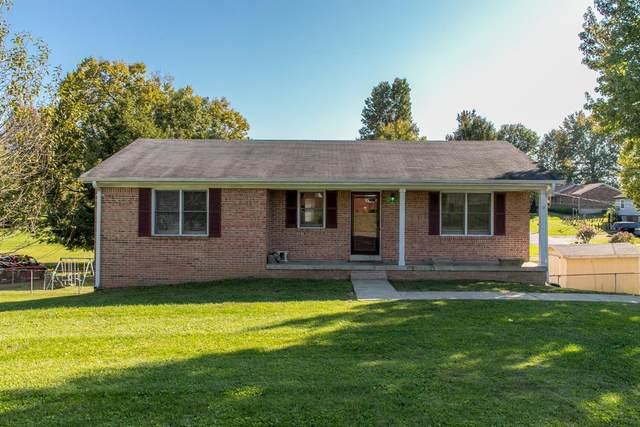 317 Baughman Avenue, Danville, KY 40422 (MLS #20020511) :: Nick Ratliff Realty Team