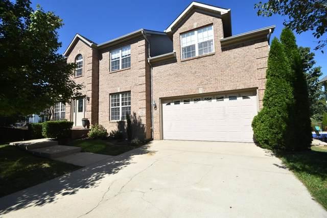 2051 Elmwood Drive, Versailles, KY 40383 (MLS #20020531) :: Nick Ratliff Realty Team
