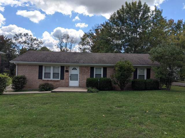 205 Whitney Drive, Lawrenceburg, KY 40342 (MLS #20020551) :: Nick Ratliff Realty Team