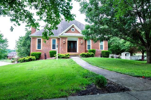 620 Grabruck Street, Danville, KY 40422 (MLS #20020588) :: Better Homes and Garden Cypress