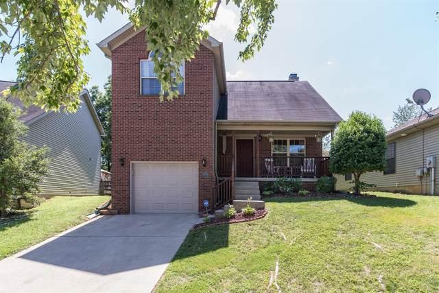 3308 Squire Creek Way, Lexington, KY 40515 (MLS #20020589) :: Nick Ratliff Realty Team