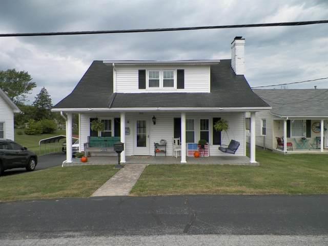 206 Ripy Street, Lawrenceburg, KY 40342 (MLS #20020600) :: Nick Ratliff Realty Team