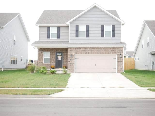 202 Pleasant View Drive, Georgetown, KY 40324 (MLS #20020639) :: Nick Ratliff Realty Team