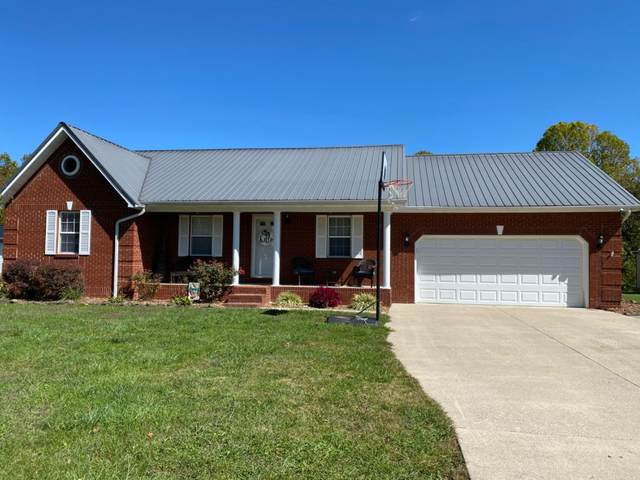 586 Stephen Trace, Barbourville, KY 40906 (MLS #20020686) :: Nick Ratliff Realty Team