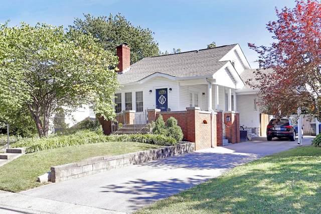 264 Sherman Avenue, Lexington, KY 40502 (MLS #20020697) :: Nick Ratliff Realty Team