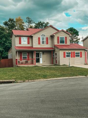 106 Spring Ridge, Winchester, KY 40391 (MLS #20020724) :: Shelley Paterson Homes | Keller Williams Bluegrass
