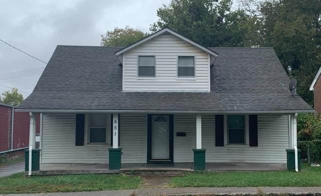 651 Georgetown Street, Lexington, KY 40508 (MLS #20020752) :: Better Homes and Garden Cypress