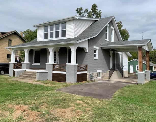 1601 Versailles Road, Lexington, KY 40504 (MLS #20020762) :: Nick Ratliff Realty Team