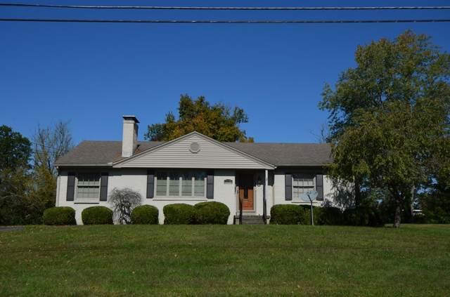 353 Bonta Drive, Harrodsburg, KY 40330 (MLS #20020765) :: Nick Ratliff Realty Team