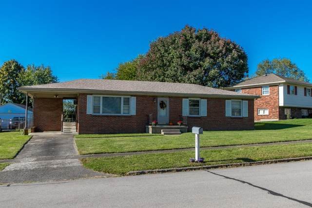 530 Stonehaven Drive, Lexington, KY 40505 (MLS #20020822) :: Better Homes and Garden Cypress