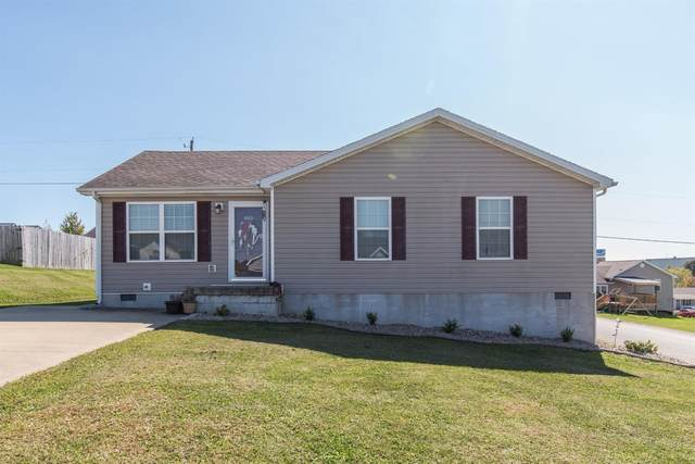 845 Thorn Trace Drive, Mt Sterling, KY 40353 (MLS #20020846) :: Nick Ratliff Realty Team