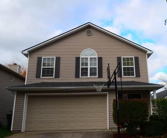2125 Curtiswood Drive, Lexington, KY 40505 (MLS #20020860) :: Nick Ratliff Realty Team
