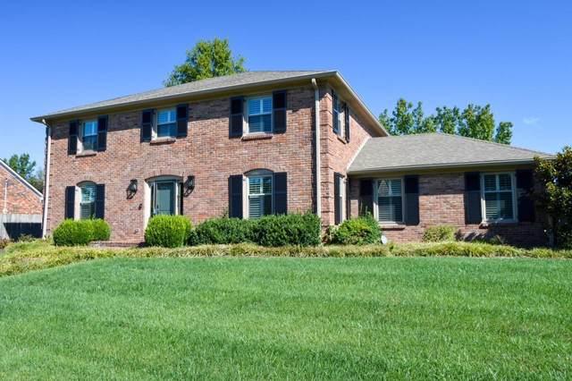 3537 Coltneck Lane, Lexington, KY 40502 (MLS #20020865) :: Nick Ratliff Realty Team