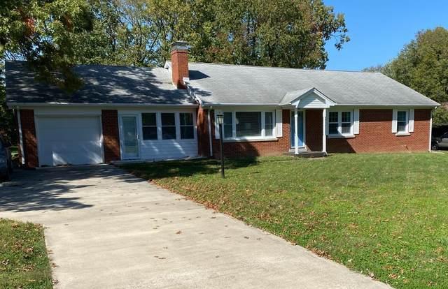 1723 N Blue Ridge Drive, Lexington, KY 40405 (MLS #20020874) :: Nick Ratliff Realty Team