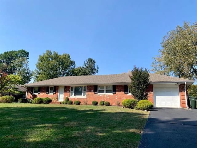 3145 Arrowhead Drive, Lexington, KY 40503 (MLS #20020889) :: Nick Ratliff Realty Team