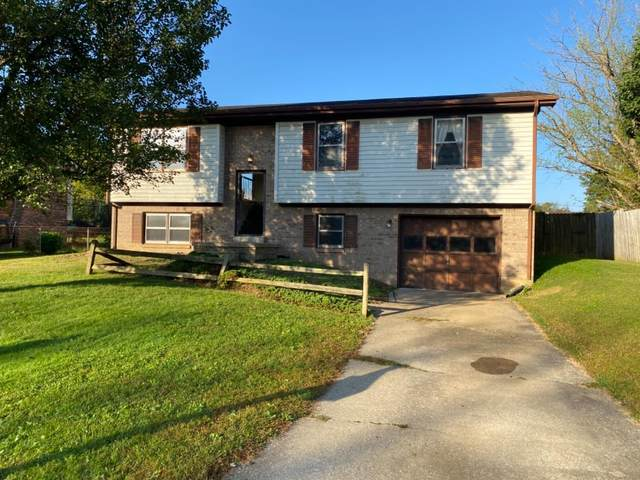 403 Brown Street, Berea, KY 40403 (MLS #20020919) :: Nick Ratliff Realty Team