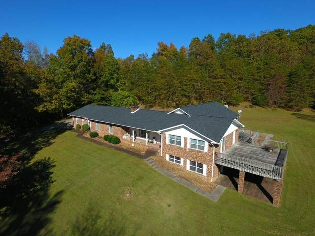 1010 Higgins Branch Road, Gray, KY 40734 (MLS #20020924) :: Nick Ratliff Realty Team