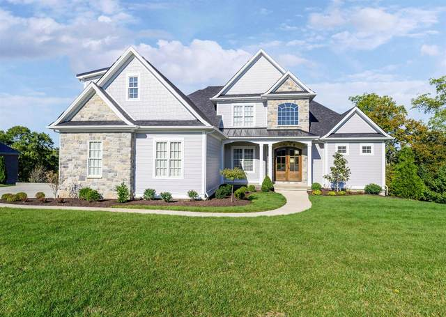 617 Old Coach Road, Nicholasville, KY 40356 (MLS #20020928) :: Shelley Paterson Homes | Keller Williams Bluegrass