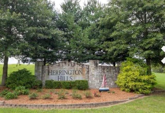 1807 Herrington Hills Dr, Lancaster, KY 40444 (MLS #20020932) :: Nick Ratliff Realty Team