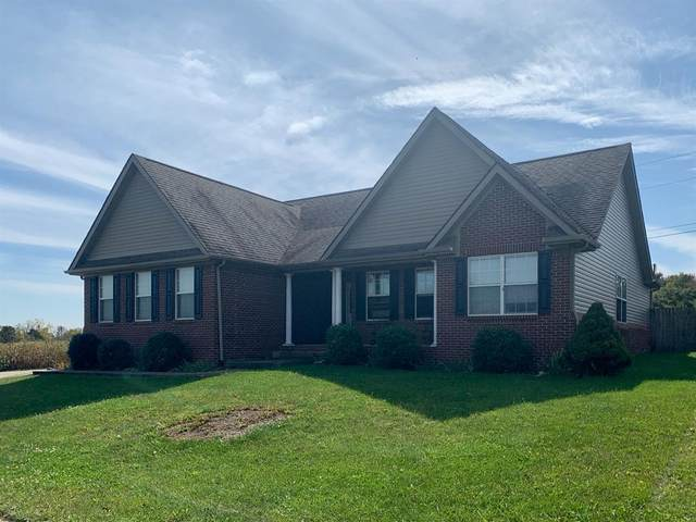 904 Cannonball Drive, Nicholasville, KY 40356 (MLS #20020983) :: Nick Ratliff Realty Team