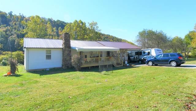 295 Holly Fork, Morehead, KY 40351 (MLS #20021015) :: Nick Ratliff Realty Team