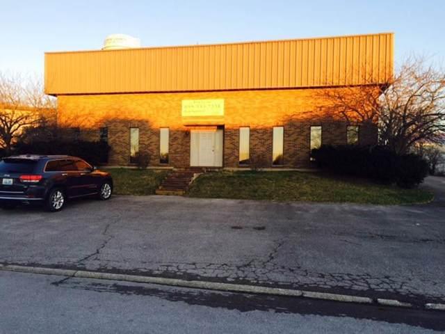 132 Macarthur Court, Nicholasville, KY 40356 (MLS #20021024) :: Shelley Paterson Homes | Keller Williams Bluegrass