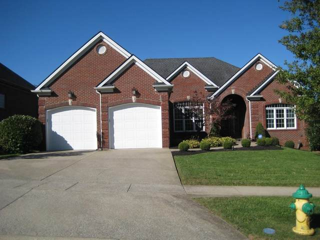 116 Kingston Drive, Georgetown, KY 40324 (MLS #20021052) :: Better Homes and Garden Cypress