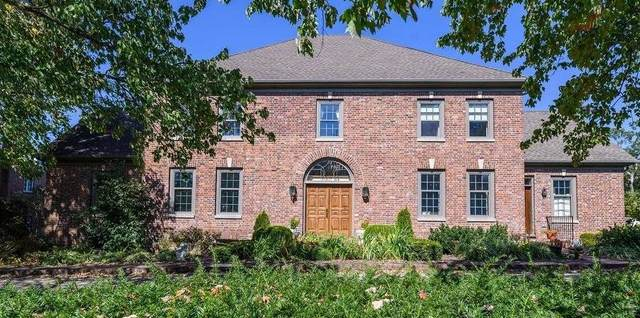 2333 The Woods Lane, Lexington, KY 40502 (MLS #20021065) :: Better Homes and Garden Cypress