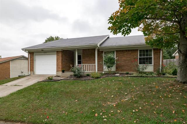 3456 Featheridge Drive, Lexington, KY 40515 (MLS #20021066) :: Nick Ratliff Realty Team