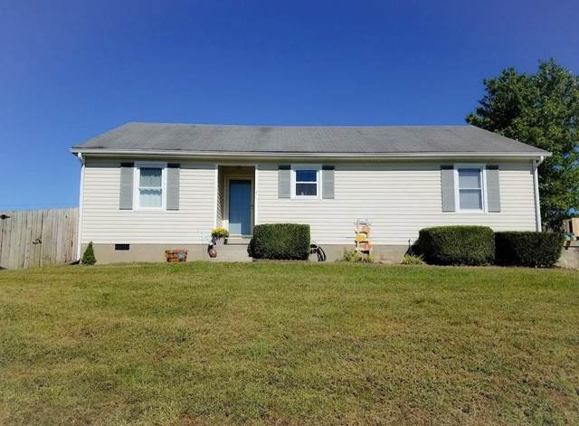 1026 Ravenwood Drive, Lawrenceburg, KY 40342 (MLS #20021074) :: Nick Ratliff Realty Team