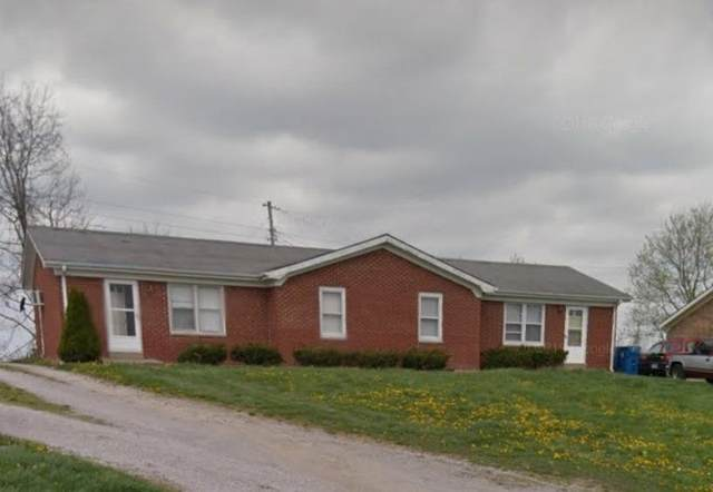 133 Brenda Drive, Lawrenceburg, KY 40342 (MLS #20021156) :: Nick Ratliff Realty Team
