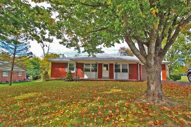 167 Hill-N-Dale Drive, Shelbyville, KY 40065 (MLS #20021186) :: Nick Ratliff Realty Team