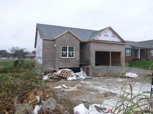 224 Oak Ridge Dr., Frankfort, KY 40601 (MLS #20021246) :: Better Homes and Garden Cypress