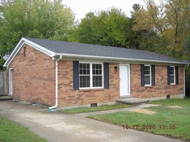 1029 Greenview, Danville, KY 40422 (MLS #20021268) :: Nick Ratliff Realty Team