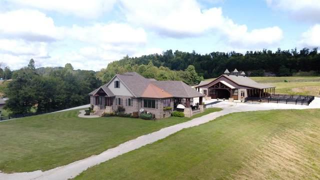 160 Braden Lane, Corbin, KY 40734 (MLS #20021283) :: Better Homes and Garden Cypress