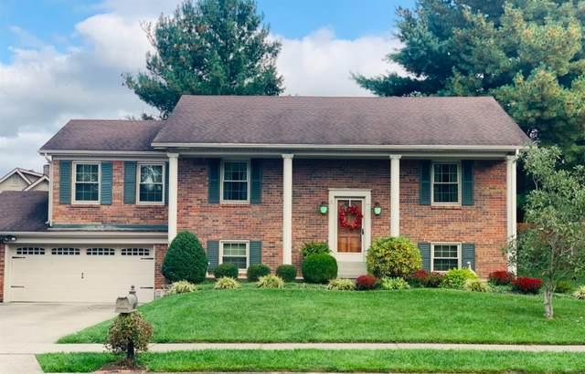 4081 Solberg Lane, Lexington, KY 40514 (MLS #20021296) :: Better Homes and Garden Cypress