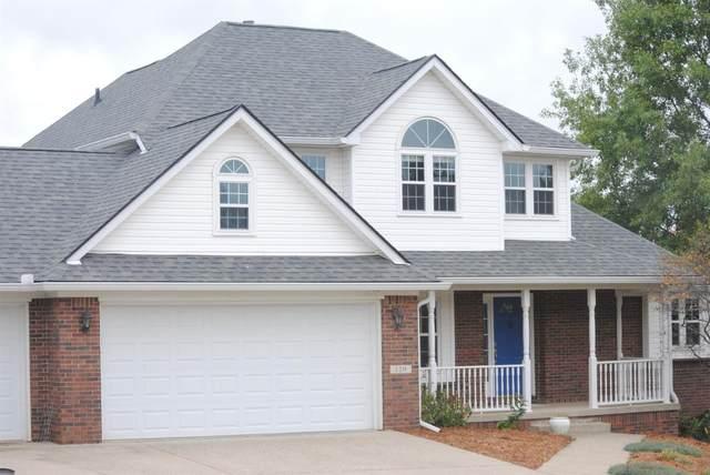 120 Jeannette Avenue, Frankfort, KY 40601 (MLS #20021302) :: Shelley Paterson Homes | Keller Williams Bluegrass