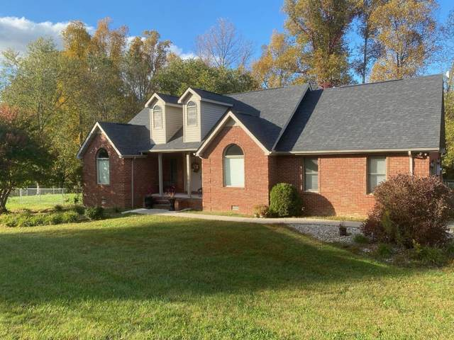 200 Blossom Hill Drive, Corbin, KY 40701 (MLS #20021311) :: The Lane Team