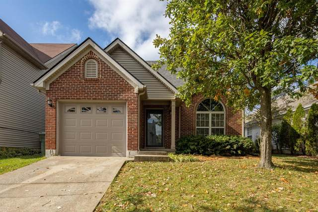 2037 Stonewood Drive, Lexington, KY 40509 (MLS #20021320) :: Better Homes and Garden Cypress