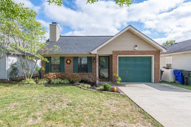 532 Pleasant Pointe Court, Lexington, KY 40517 (MLS #20021324) :: Nick Ratliff Realty Team