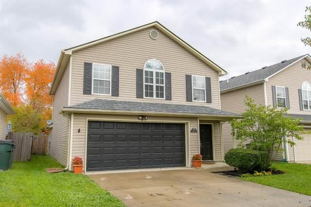 2121 Curtiswood Drive, Lexington, KY 40504 (MLS #20021344) :: Nick Ratliff Realty Team