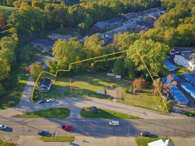 3449 13th Street, Ashland, KY 41102 (MLS #20021354) :: Shelley Paterson Homes | Keller Williams Bluegrass