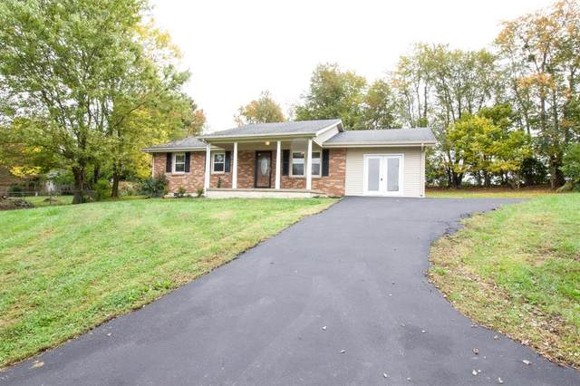 129 Southdale Drive, Mt Sterling, KY 40353 (MLS #20021363) :: Better Homes and Garden Cypress