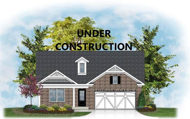116 Maddrey Haven, Nicholasville, KY 40356 (MLS #20021370) :: Better Homes and Garden Cypress
