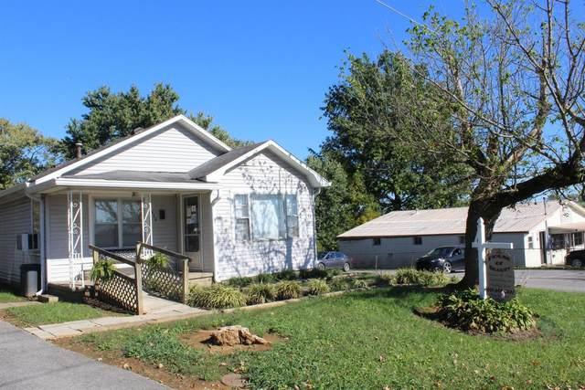 434 Woodlawn Avenue, Campbellsville, KY 42718 (MLS #20021375) :: Nick Ratliff Realty Team